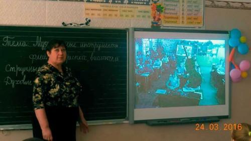 Образовательная дополненная реальность на уроке
